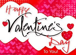 Image result for picture Card valentine's day