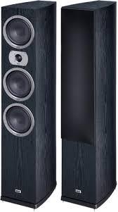 <b>Напольная акустика HECO</b> Victa Prime 702 Black
