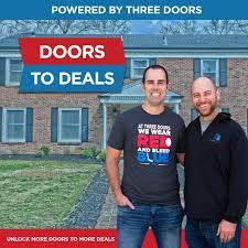 Doors To Deals