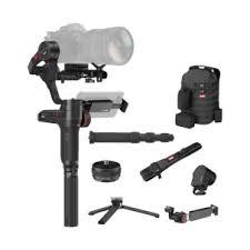 <b>Zhiyun WEEBILL</b> LAB Camera Stabilizer Master Package - Dubai ...