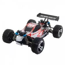 WLtoys VORTEX <b>A959 1:18 Full Scale</b> 4WD Off-Road Buggy RC ...