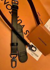Louis Vuitton <b>Black Large</b> Backpacks, Bags & <b>Briefcases</b> for <b>Men</b> for ...