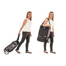 Купить сумку для переноски <b>коляски Larktale</b> Chit Chat Travel Bag ...