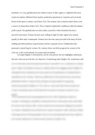 the cold war system and the globalization system  essay brokers