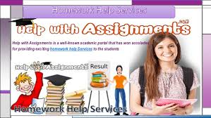 Get best assignment homework help from the experts in usa Help