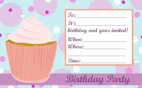 Birthday Invites: Free Printable Party Invitations Templates Cards ... ... Free Printable Party Invitations Templates Birthday Parties Celebrate Cakes And Balloons Design Card Invitation ...