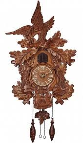 <b>Часы с кукушкой</b> - интернет-магазин часов Deccon.ru