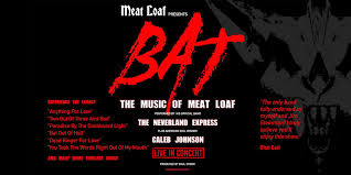 "Crest Sacramento » <b>Meat Loaf</b> Presents: ""BAT: The Greatest <b>Hits</b> of ..."