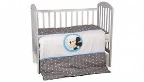 Комплект <b>постельного белья Polini</b> kids <b>Disney</b> Baby Микки Маус ...