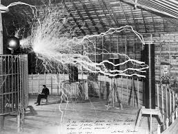 nikola tesla simple english the encyclopedia nikola tesla s laboratory in colorado springs
