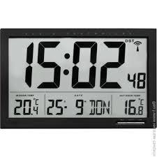 Настенные <b>часы</b> хай-тек (hi-tech) <b>TFA 60.4510.01</b> — механизм ...