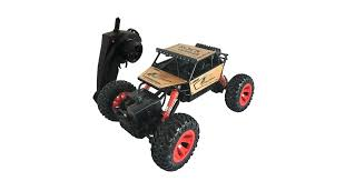 2.4GHZ <b>Remote Control</b> Off-road Vehicle 1:16 Bigfoot <b>Electric</b> Toy ...