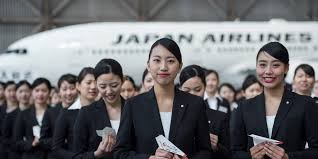 <b>Japan</b> Airlines stops using gendered terms like 'ladies and <b>gentlemen</b>'