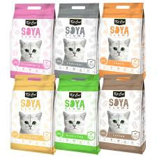 Buy <b>Kit Cat Soya</b> Clump Cat Litter Online | ePETstore South Africa