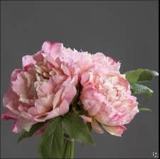 <b>Искусственный</b> букет пионов розовый. 26 см. Производитель <b>DPI</b> ...