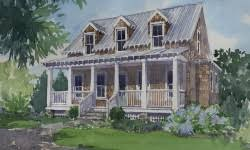 Southern Traditional House Plans   L  Mitchell Ginn  amp  Associates   Sq  Ft  • Bayview  Southern Living House Plans