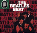 The Beatles Beat: The Beatles Sessions [Bootleg] album by The Beatles
