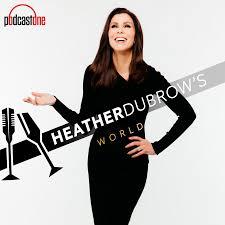 Heather Dubrow's World