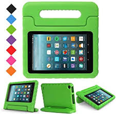 Fire Tablet Rubber Case - Amazon.ca