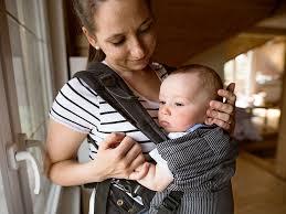 Baby carrier, sling & backpack safety   Raising Children Network