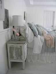 Camera Da Letto Grigio Bianco : Camera da letto shabby chic