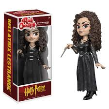 <b>Фигурка</b> Rock Candy: Harry Potter - Bellatrix Lestrange Гарри ...