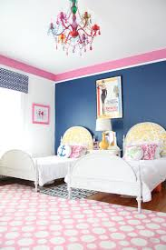 charming kids room interior design ideas featuring grey polished beautiful pink and navy girls decorating with charming kid bedroom design