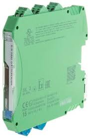 2865382   <b>2 Channel Isolation</b> Barrier With Analogue Output, 125 V ...
