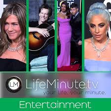 LifeMinute Entertainment