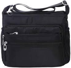 <b>Crossbody Bag</b> for <b>Women</b> Waterproof Shoulder Bag <b>Messenger</b> ...
