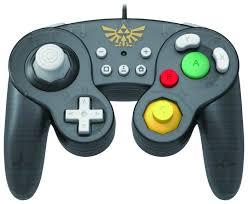 <b>Геймпад HORI Battle</b> Pad <b>Zelda</b> — купить по выгодной цене на ...
