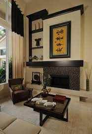 asian living room furniture home