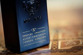 Valentine's Day Gifts: X Perfumes From <b>Clive Christian</b> - Billionaire