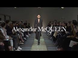 Alexander McQueen | Womenswear <b>Autumn</b>/<b>Winter 2019</b> - YouTube