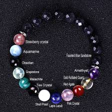 HFANCYW <b>New</b> Make <b>Twelve Constellations</b> Guard Stone Bracelet ...