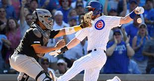 Cubs edge Pirates 4-3 after wild 8th inning | FOX Sports