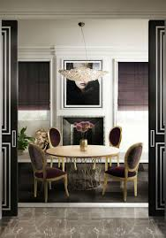 Modern Dining Room Design Dining Room Interior Design With Modern Dining Tables