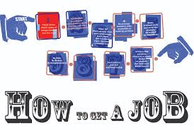 how to get a job simple guideline below