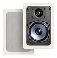 <b>Встраиваемая акустическая</b> система <b>Polk Audio</b> RC55i купить по ...