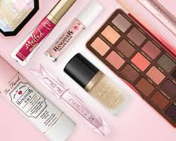Offers Page | <b>TooFaced</b>