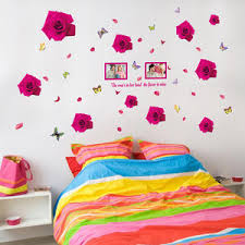 rose wall stick — международная подборка {keyword} в категории ...