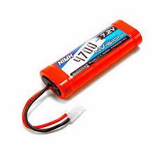<b>Аккумулятор nVision Ni</b>-<b>Mh</b> 7.2V (6s) 4700mAh Tamiya Plug купить ...