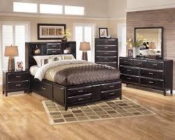 bedroom set ashley