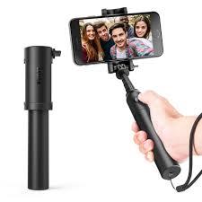 <b>Монопод</b> для селфи <b>Anker Bluetooth Selfie Stick</b>, черный
