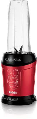 <b>Блендер BBK KBS1200</b> красный 39408 Артикул 766288 купить ...