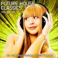 Artist: Daniel Williamsen & Steff Jaspers Album: Future House Classics Vol 8 - Future-House-Classics-Vol-08