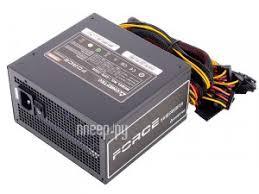 <b>Блок питания Chieftec CPS-750S</b> 750W