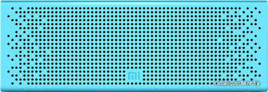 <b>Xiaomi Mi</b> Bluetooth Speaker (голубой) беспроводная <b>колонку</b> ...