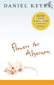 flowers for algernon by daniel keyes alive in retrospect algernon