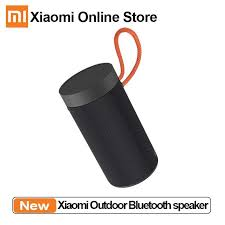 <b>Original Xiaomi Outdoor Bluetooth</b> Speaker Portable Wireless Bass ...